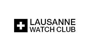 Lausanne watch club